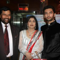 Chirag Paswan at premiere of 'Miley Naa Miley Hum' at Cinemax