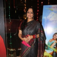 Tanvi Azmi at premiere of 'Miley Naa Miley Hum' at Cinemax | Miley Naa Miley Hum Event Photo Gallery
