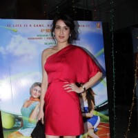 Sagarika Ghatge at premiere of 'Miley Naa Miley Hum' at Cinemax | Miley Naa Miley Hum Event Photo Gallery