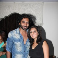 Munisha Khatwani and Rohit Khurana grace Kapil Sharma's Birthday Bash