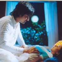 Still image of Prem and Heer