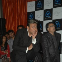 Jackie Shroff at Life's Good music launch at Novotel. . | Life's Good Event Photo Gallery