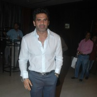 Suniel Shetty at Life's Good music launch at Novotel | Life's Good Event Photo Gallery