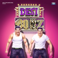 Poster of the movie Desi Boyz | Desi Boyz Posters