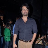 Arhaan Behll at 500 episodes and 2 years completion party of Pratigya