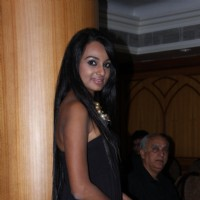 Reshmi Ghosh at completino of 200 episodes of Phulwa