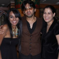 Producer Siddharth Kumar Tewary's bash for Phulwa