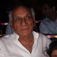 Yash Raj Chopra at 'Spinnathon 2011' at Mumbai