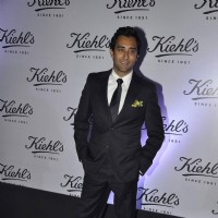 Rahul Khanna at launch of Kielhs India at Mehboob Studio in Mumbai