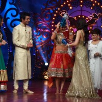 Malaika Arora and Genelia with Saroj Khan add glamour to Nach Le Ve With Saroj Khan - Season 3