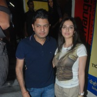 Celebs at Don 2 special screening at PVR | Don 2 Event Photo Gallery