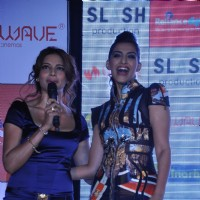 Bipasha Basu and Sonam Kapoor promote 'Players' at Inorbit Mall in Mumbai | Players Event Photo Gallery