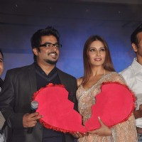 Bipasha Basu and R Madhavan at the music launch of their upcoming movie | Jodi Breakers Event Photo Gallery