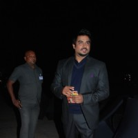 R. Madhavan at Music launch of movie 'Jodi Breakers' at Goregaon | Jodi Breakers Event Photo Gallery