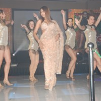 Bipasha performs at Music launch of movie 'Jodi Breakers' at Goregaon | Jodi Breakers Event Photo Gallery