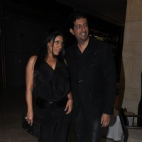 Sulaiman Merchant at Music launch of movie 'Jodi Breakers' at Goregaon | Jodi Breakers Event Photo Gallery
