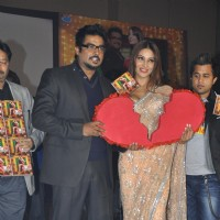 Bipasha, R. Madhavan, Omi Vaidya at Music launch of movie 'Jodi Breakers' at Goregaon | Jodi Breakers Event Photo Gallery