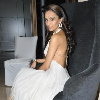 Dipannita Sharma at Music launch of movie 'Jodi Breakers' at Goregaon | Jodi Breakers Event Photo Gallery