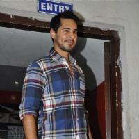 Dino Morea at Special screening of the film 'Agneepath' at PVR Juhu in Mumbai | Agneepath(2012) Event Photo Gallery