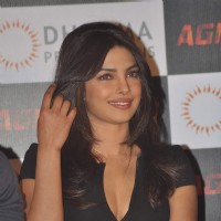 Priyanka Chopra at Success party of movie 'Agneepath' at Yashraj | Agneepath(2012) Event Photo Gallery