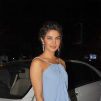 Priyanka Chopra at Sanjay Dutt's bash for Agneepath | Agneepath(2012) Event Photo Gallery