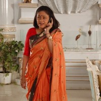 Aroona Irani as Arjun's Dadi in Main Lakshmi Tere Angan Ki