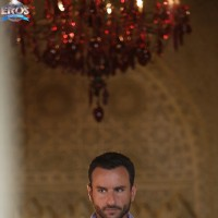 Saif Ali Khan as Vinod in the movie Agent Vinod | Agent Vinod Photo Gallery