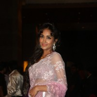 Jiah Khan grace Ritesh Deshmukh & Genelia Dsouza wedding reception in Mumbai