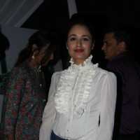 Uvika Chaudhary at Kelvinator Gr8 Women Awards 2012 in Mumbai