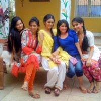 Cast of Shubh Vivah