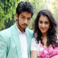 Additi Gupta and Fahad Ali still image from Zindagi Kahe - Smile Please
