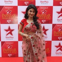 Ragini Khanna at STAR Parivaar Awards Red Carpet