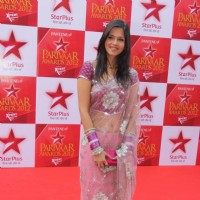 Daljeet Bhanot at STAR Parivaar Awards Red Carpet