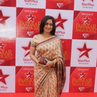Navni Parihar at STAR Parivaar Awards Red Carpet
