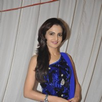 Monica Bedi at International Women's Day 2012 event