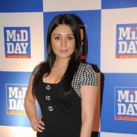 Minissha Lamba at Launch of Mid-Day Mumbai Anthem Hyatt Regency, Mumbai