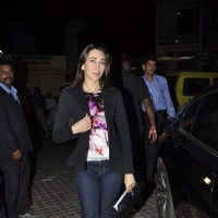 Karishma Kapoor at 'Agent Vinod'  screening | Agent Vinod Event Photo Gallery