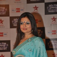 Deepshika Nagpal BIG STAR Young Entertainer Awards 2012