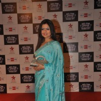 Deepshika Nagpal at BIG STAR Young Entertainer Awards 2012