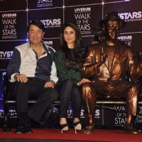 Kareena Kapoor and Randhir Kapoor unveil UTV