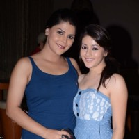 Priyal Gor and Kanika Verma