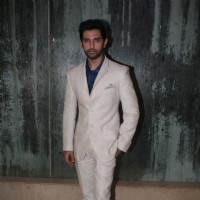 Chirag Paswan at Golden Achiever Awards 2012