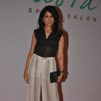 Sameera Reddy at Launch of Kallista Spa