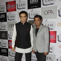 Sanjay Suri and Onir at 'I Am' National Award winning bash | I Am Event Photo Gallery