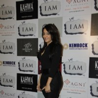 Raima Sen at 'I Am' National Award winning bash | I Am Event Photo Gallery