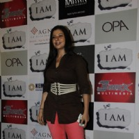 Sambhavna Seth at 'I Am' National Award winning bash | I Am Event Photo Gallery