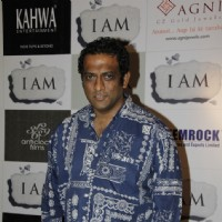 Anurag Basu at 'I Am' National Award winning bash | I Am Event Photo Gallery