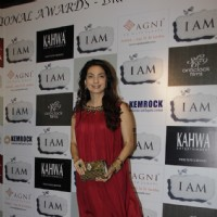 Juhi Chawla at 'I Am' National Award winning bash | I Am Event Photo Gallery