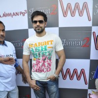 Emraan Hashmi and Esha Gupta promote Jannat 2 at Lawman Store, Dadar | Jannat 2 Event Photo Gallery