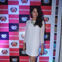 Sameera Reddy grace Provogue bash at Royalty, Mumbai